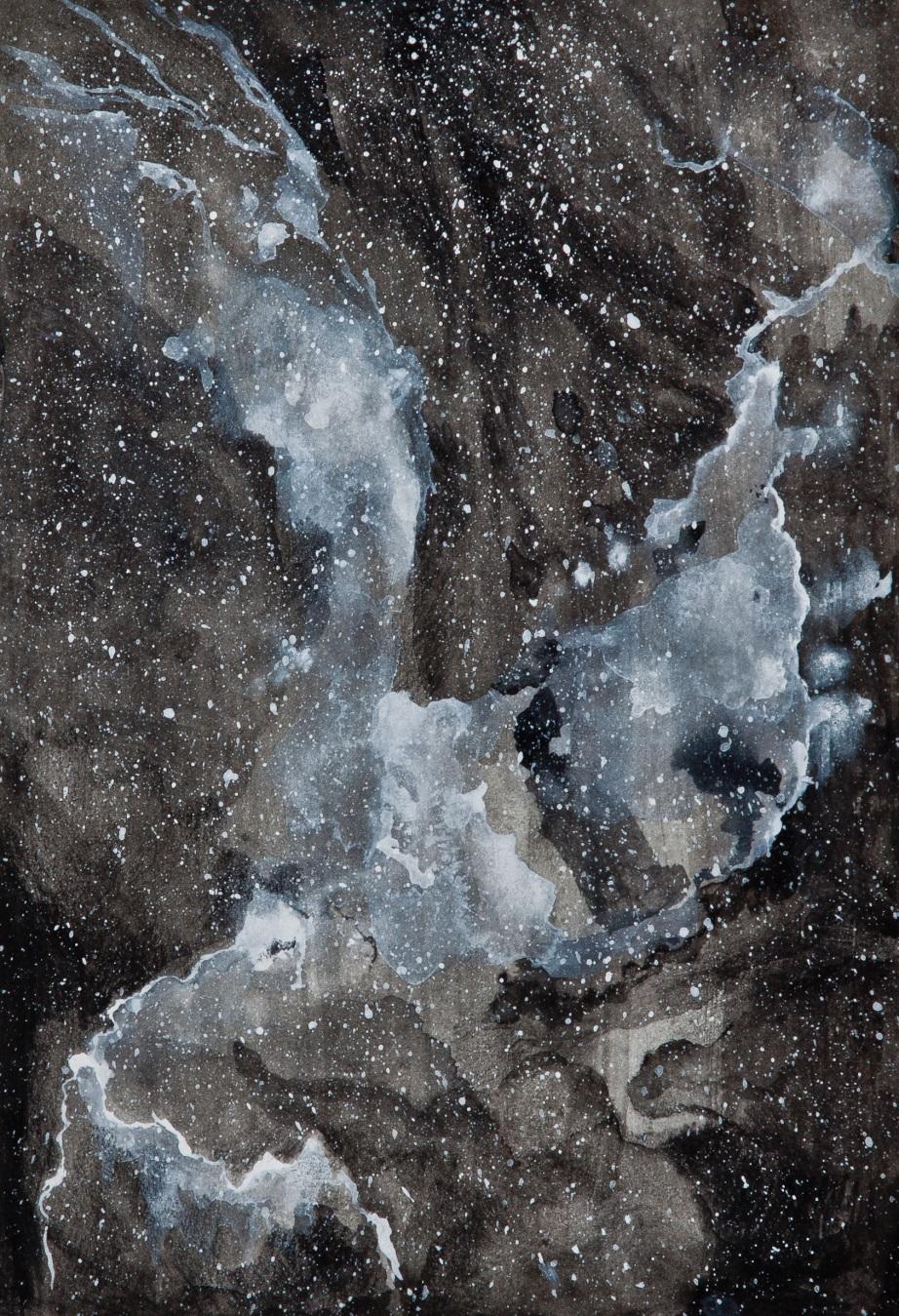 Volcanic Crystallization -3-